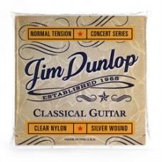 Σετ Χορδές Κλασσικής Κιθάρας DUNLOP DCV-120 CONCERT SE
