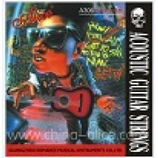 Σετ Χορδές Ακουστικής Κιθάρας Jacky Jackson A306A